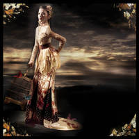 enchanting indonersia IV by robinpika
