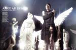ange au demon