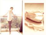 le balerina