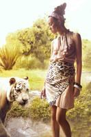 safari breath II by robinpika