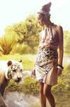 safari breath II
