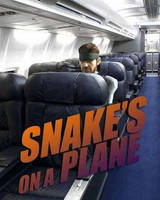 Snake's On A Plane by DXvsNWO1994