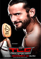 WWE TLC 2011 Poster by DXvsNWO1994