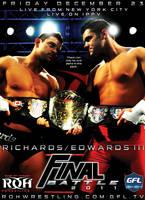 ROH Final Battle 2011 by DXvsNWO1994