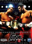 ROH Final Battle 2011