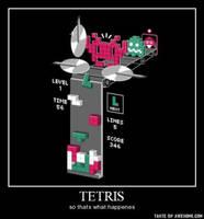 Tetris by DXvsNWO1994