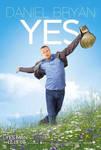 Daniel Bryan - YES!! YES!! by DXvsNWO1994