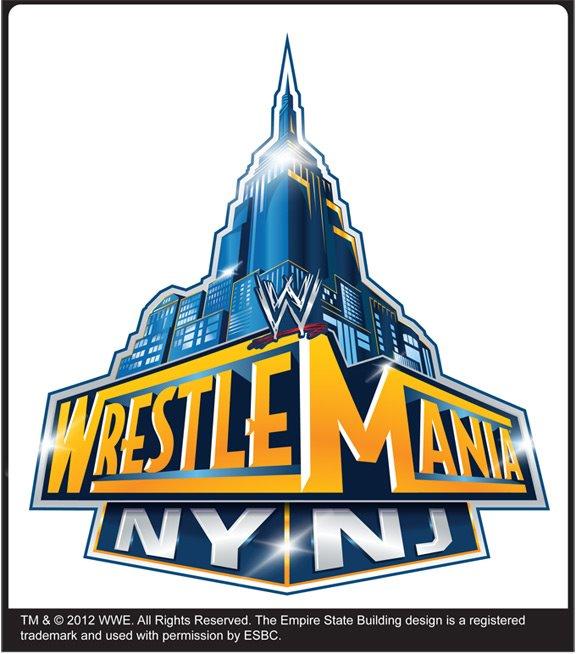 WrestleMania 29 (XXIX) Logo by DXvsNWO1994