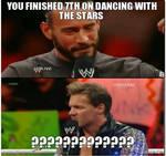 CM Punk's got a point