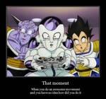 Dragon Ball Z - Gaming