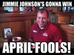 April Fool's Joke - NASCAR Style by DXvsNWO1994