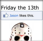 Friday the 13th by DXvsNWO1994