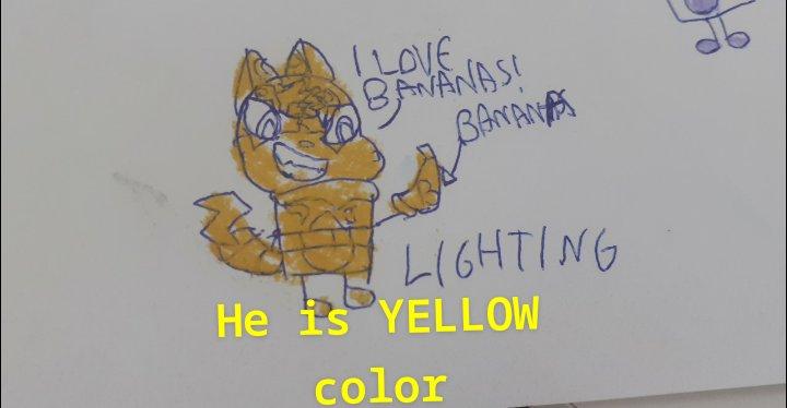 LightningCat