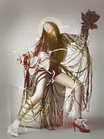 Lady Luxuria by ZEROconcept