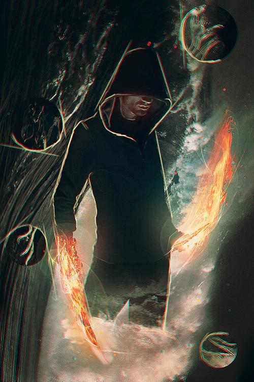 Nemesis by ZEROconcept
