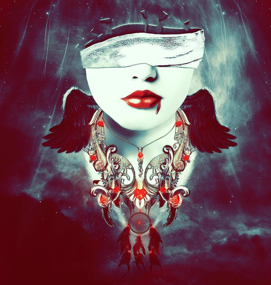 Dreamwatcher by ZEROconcept