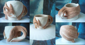 Fox-cup by CircleFork