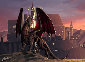 Protector of Gotenhav