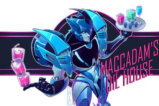 Maccadam's