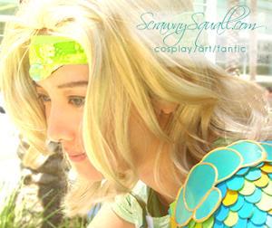 ScrawnySquall's Profile Picture