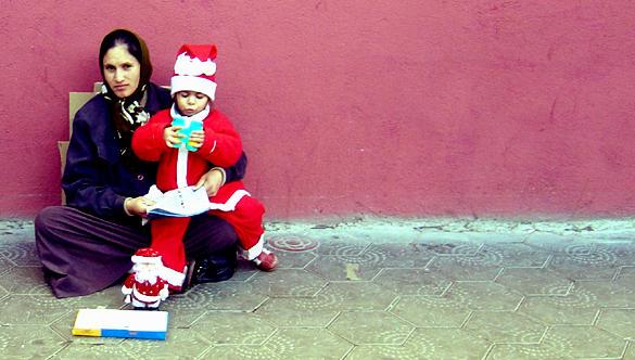 Merry Christmas by LightParabol