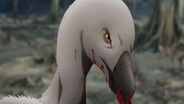 A terrifying fauna (2)