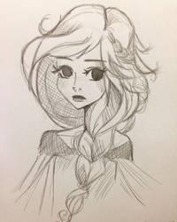 Different version of Elsa
