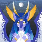 Profile pic commission 2/4