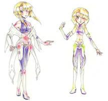 leil Concept Sketches