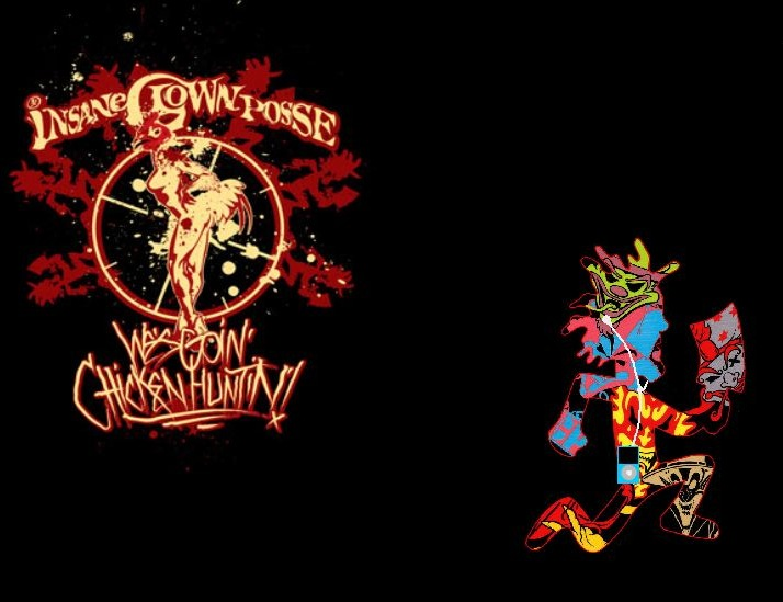 gallery for icp juggalo wallpaper