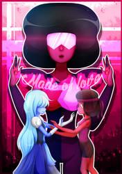 Made of love-Steven Universe