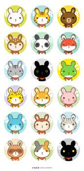 All Rabbits