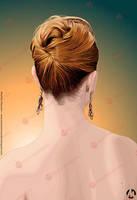 Study Hair by MauricioMassami
