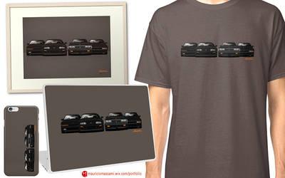 History - Toyota Supra