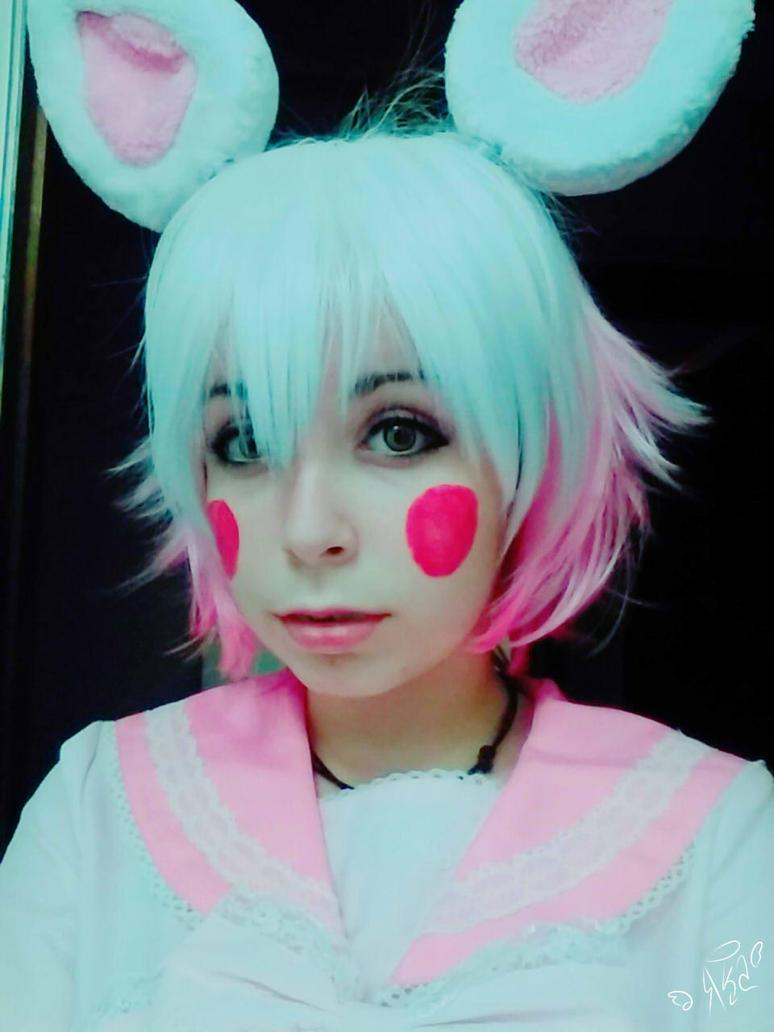 Fnaf mangle cosplay by mimifreiheil on deviantart
