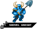 Indie Fighters - Shovel Knight