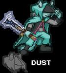 Indie Fighters - Dust