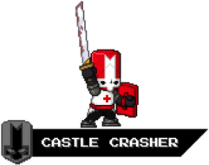 Indie Fighters - Castle Crasher