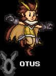 Indie Fighters - Otus