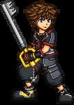 Rpg Heroes - Sora