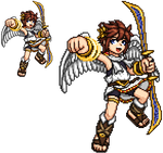 Kid Icarus Uprising - Pit