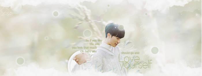 |190303| Love Urself by qee268