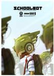 SchoolBot by adhytcadelic