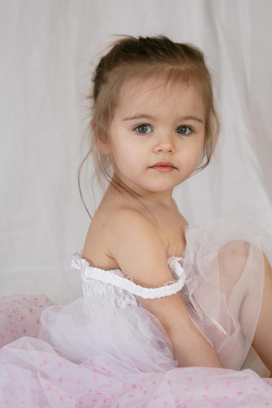 pretty little girl by bodhichita on deviantart. Black Bedroom Furniture Sets. Home Design Ideas