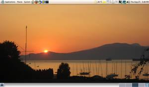 OpenSolaris 2009.06 Desktop