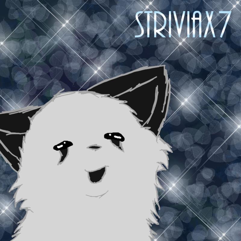 DeviantART ID 2013 by StriviaX7
