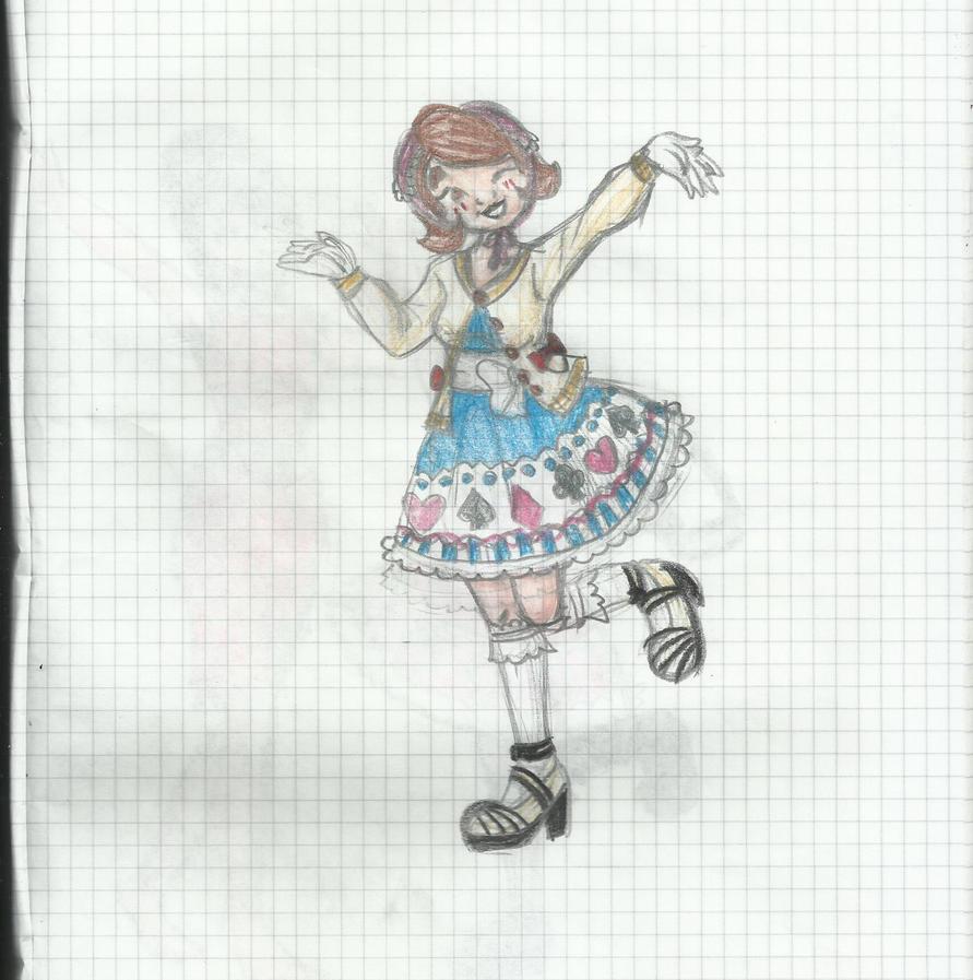Lolita Reviver by vivuz
