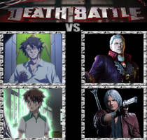 Death Battle: 2 vs 2