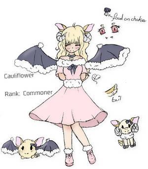 [ON HOLD OTA] Food Bat (#4)