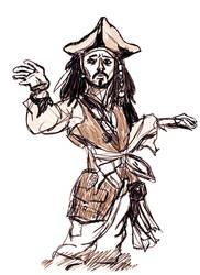 DSC Jack Sparrow